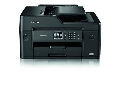 Brother Mfc-J6530Dw Colour Inkjet Printer | A3 | Print Copy Scan Fax & Wireless