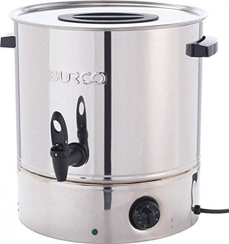 Burco Manual Filling Kettle 10 Litre Stainless Steel 20 L Edelstahl 1