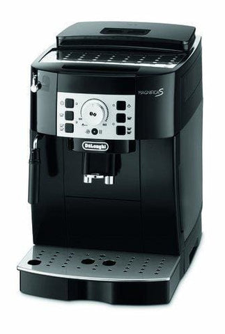 Delonghi Fully Automatic Bean To Cup Coffee Machine Ecam22.110.b 220 W