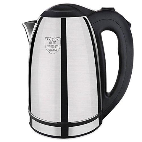 Electric Kettle 304 Stainless Steel Electric Kettle Home Kettle 3 Liters Large Capacity