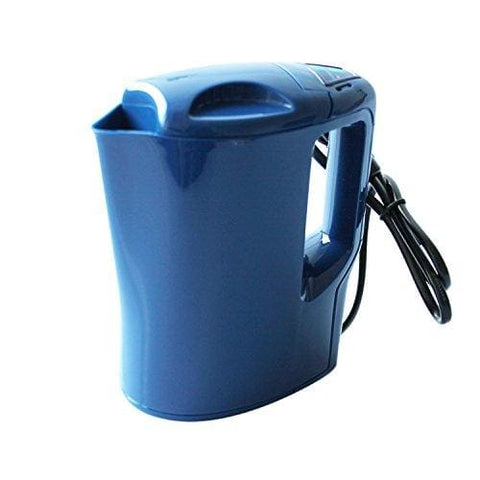 Electric Kettle Water Boiler 1 Litre 24V 250 W For Cigarette Lighter Socket Lkw Truck Car Caravan Camping Caravan Motor Home Boat