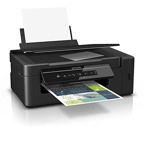 Epson Et-2600 Ecotank A4 Printer