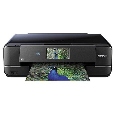 Epson Expression Photo Xp-960 Printer - Black