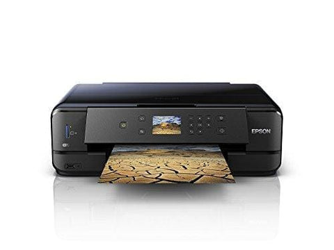 Epson Expression Premium Xp-900 A3 Wi-Fi Printer Scan And Copy With Cd/dvd Printing
