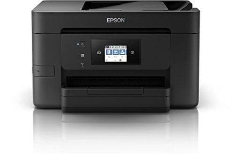 Epson Wf-3720Dwf Workforce Pro Wi-Fi Printer Scan And Copier With Fax