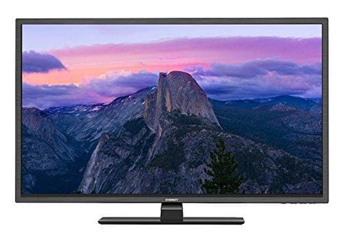 Eternity 40 Inch Full Hd 1080P Led Tv (Sound System By Jbl Built-In Freeview Hd Tuner) - Black