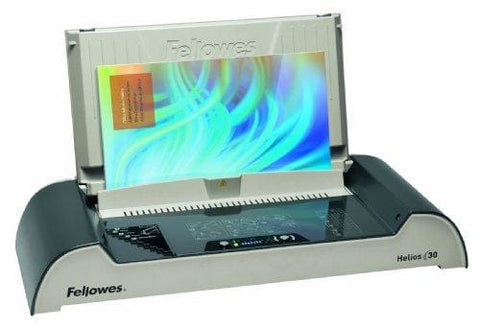 Fellowes Helios 30 Office Thermal Binding Machine With Heat Shield Technology