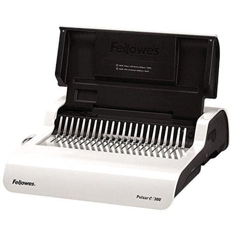 Fellowes Pulsar-E Electric Comb Binder