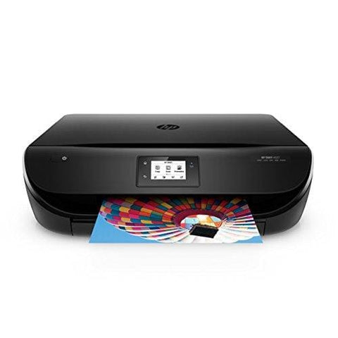 Hp Envy 4527 All-In-One Printer Instant Ink Compatible With 4 Months Trial