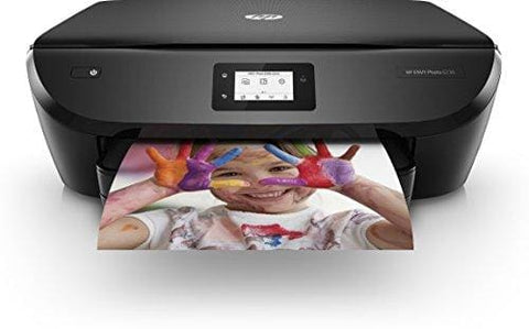 Hp Envy Photo 6230 All-In-One Wi-Fi Photo Printer With 4 Months Instant Ink