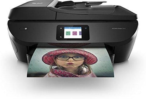 Hp Envy Photo 7830 All-In-One Wi-Fi Photo Printer With 4 Months Instant Ink