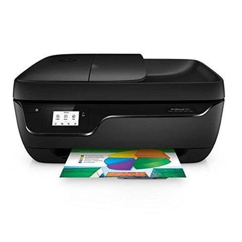 Hp Officejet 3831 All-In-One Printer Instant Ink Compatible With 3 Months Trial