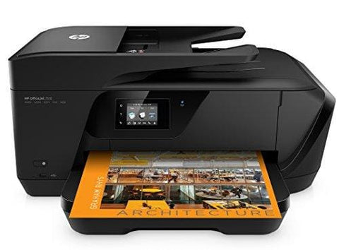 Hp Officejet Pro 7510 (A3) Wide Format All-In-One Printer