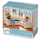 Intex 68575 75047 Valve (Corner Couch Sofa: 257 X 203 X 76 Cm