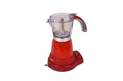 Jocca Italian Electric Coffee Maker 480 W