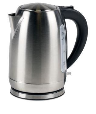 Kampa Storm 1.7L Stainless Steel Low Wattage Electric Kettle