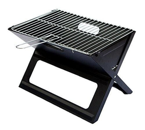 Notebook Folding Grill