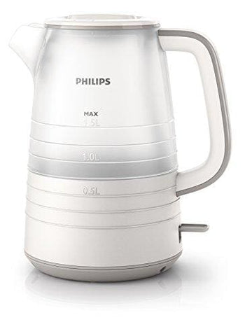 Philips Hd9334/22 Daily Collection Kettle 1.5 Litre 2200 W White