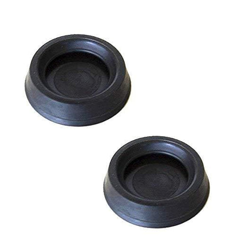 Plunger Rubber Seal For Use In Aeropress Parts Coffee Maker Plunger End Gasket Aerobie (Pack Of 2) By Wadoy