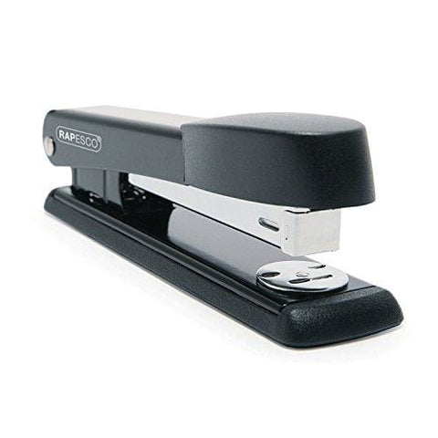 Rapesco Stapler R54500B2 - Marlin 25-Sheet Capacity. Uses 26 And 24/6Mm Staples