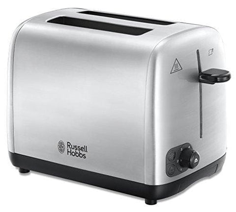 Russell Hobbs 24081 Two Slice Toaster Brushed Stainless Steel