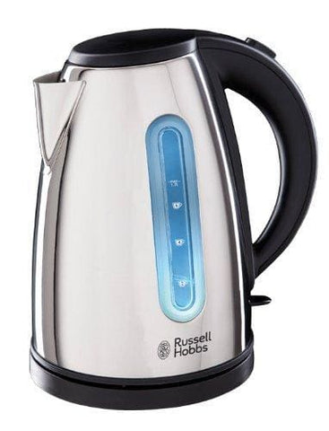 Russell Hobbs Orleans Polished Kettle 19390 1.7 L 3000 W - Stainless Steel Silver