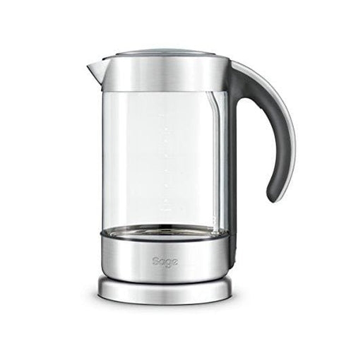 Sage Bke750Clr The Crystal Clear Classic Kettle