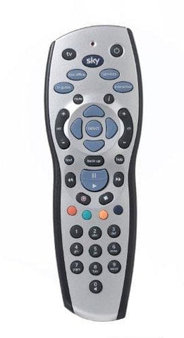 Sky+ Hd Remote Control Sealed In Official Sky Retail Packaging Including Duracell Batteries Manual Sky120