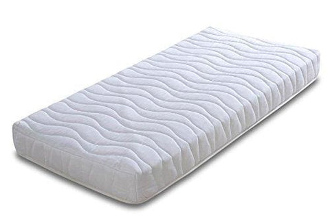 Visco Therapy Budget Regular Comfort Reflex Foam Rolled Mattress Single (3 Ft)