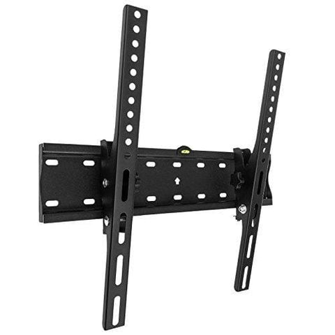 Yousave Accessories Slim Compact Tv Wall Mount Bracket 26 To 55 Led Lcd Plasma Flat Screen Televisions