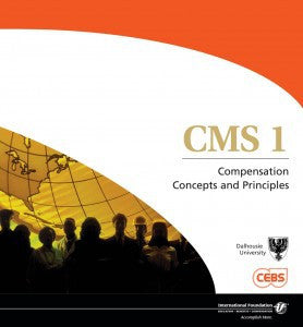 CMS1 Learning Guide (8051)