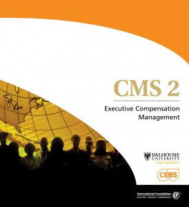 CMS2 Learning Guide (8061) CEBS