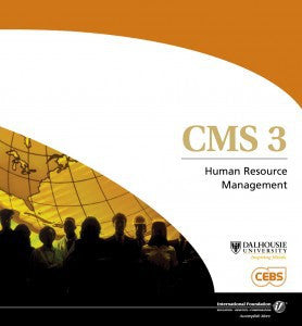 CMS3 Learning Guide (8081) CEBS