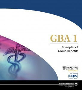 GBA 1 Learning Guide (8021) New Edition for exams written AFTER September 2015