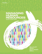 CMS3 Text - 8082 Managing Human Resources 7th edition