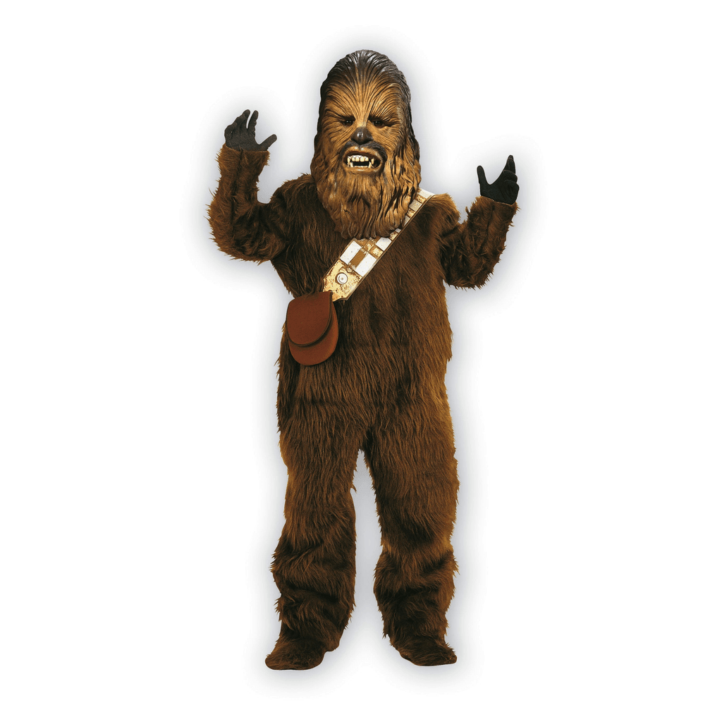 Deluxe Chewbacca