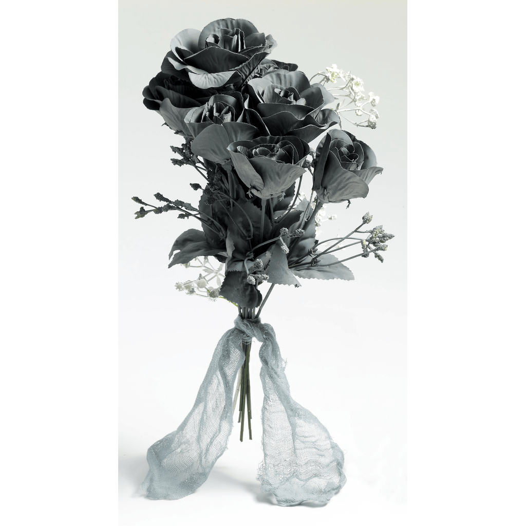 Ghostly Flower Bouquet