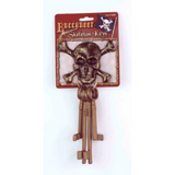 Buccaneer Skeleton Keys