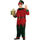 Deluxe Santa's Helper {XL}