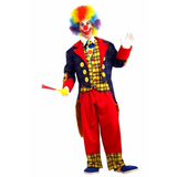 Checkers the Clown