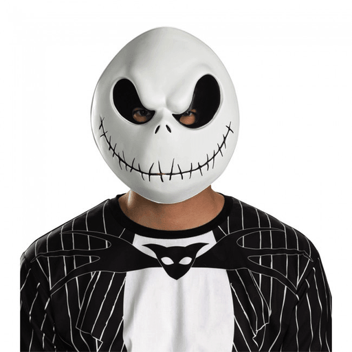 Jack Skellington Vacuform Mask