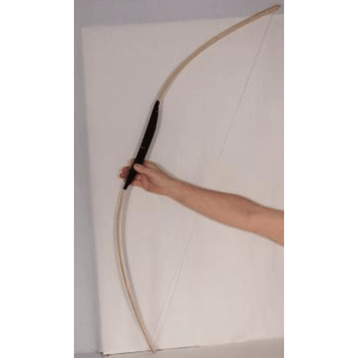 47' Authenta Bow and Arrow- Natural Color