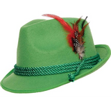 Swiss Hat-Green