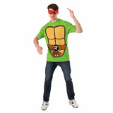 Teen Mutant Ninja Turtles Raphael Kit