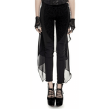 Gothic Forktail Trousers