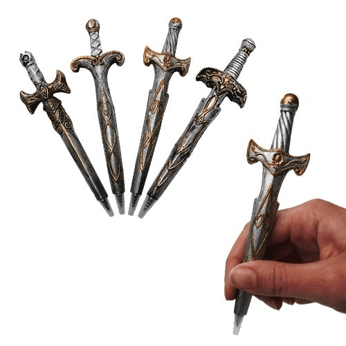 Mightier Sword Pens