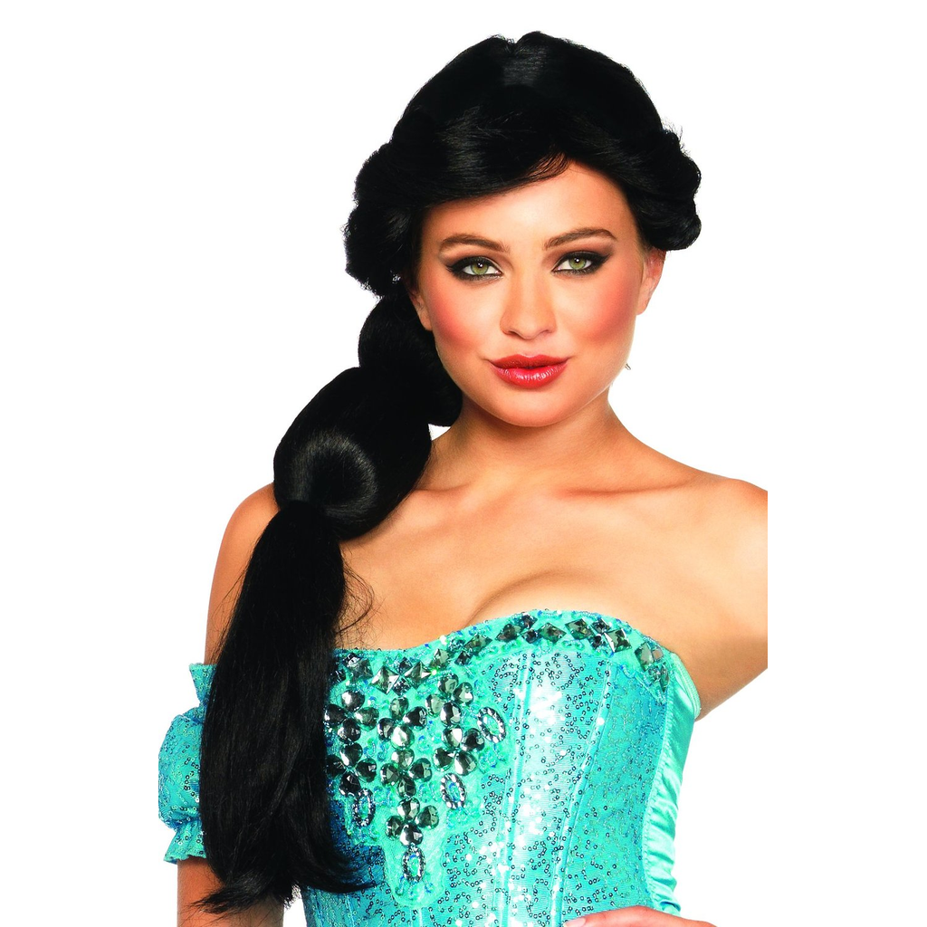 Arabian Beauty Wig