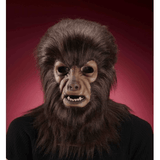 The Wolf Man Mask (Collectors Edition)