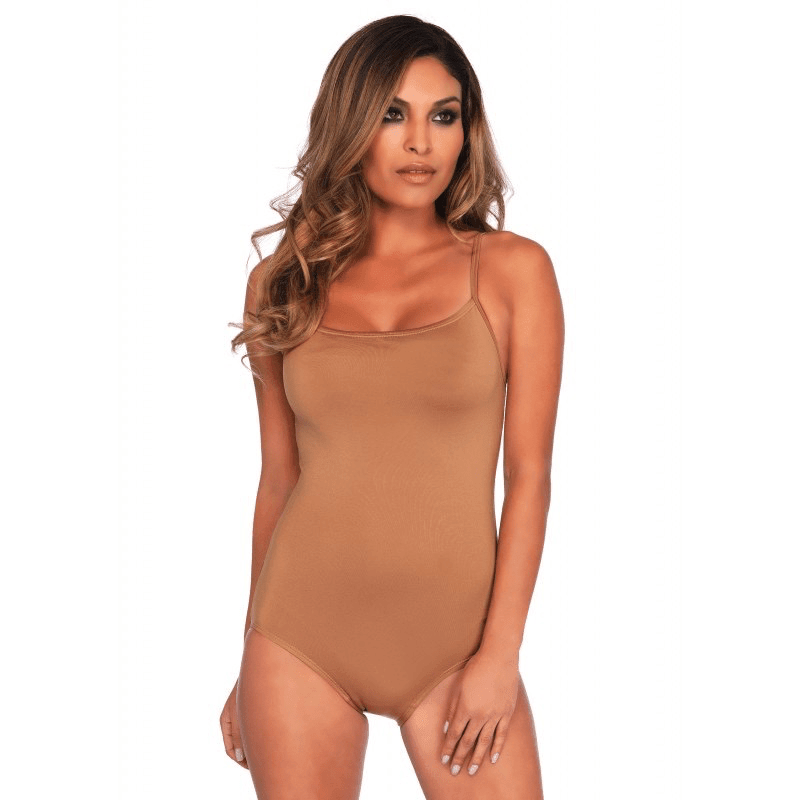 Basic Bodysuit