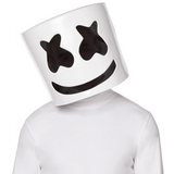 Marshmello Adult Mask